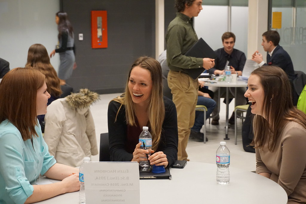Engineering Careers and Networking Night