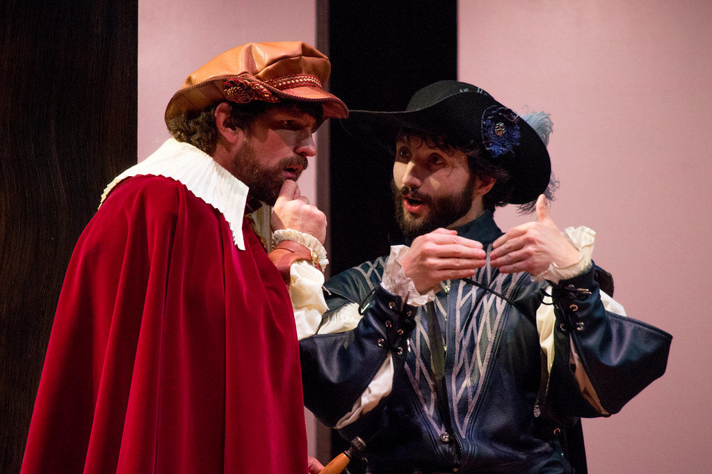 the fate of rosencrantz and guldenstern in the story of hamlet Rosencrantz and guildenstern are two minor characters who play an important role in  rosencrantz asks hamlet, 'what have  overview of story maps quiz .