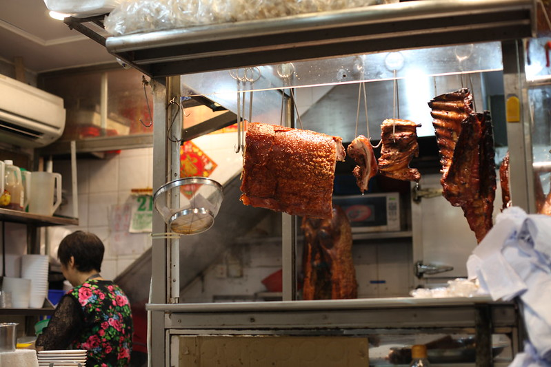 Joy Hing Roasted Meats. Image: Cathrine Lindblom Gunasekara, CC