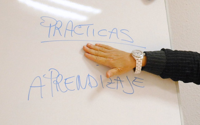 Prácticas de Coaching Individuales