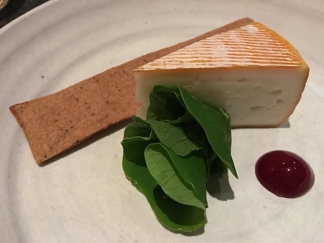 Contralto cheese - Aster