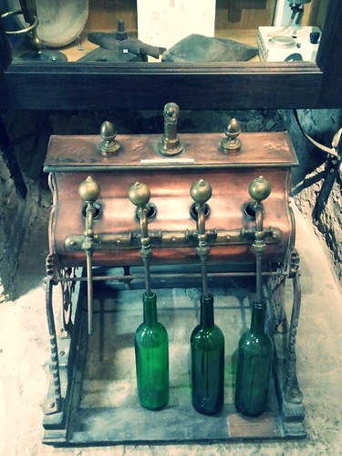 Parigi_Museo del Vino