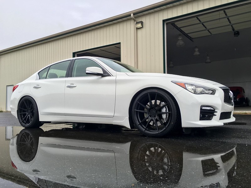2014 Moonlight White Q50s For Sale Infiniti Q50 Forum