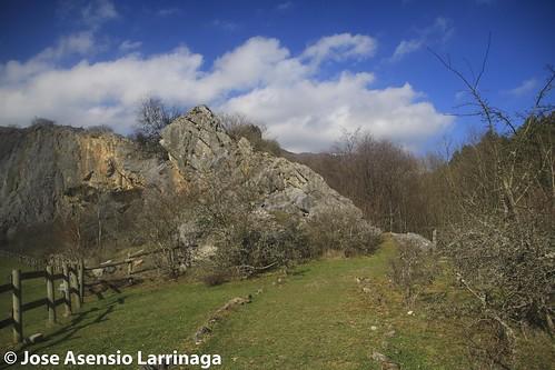 Parque natural de Gorbeia #DePaseoConLarri #Flickr -2837