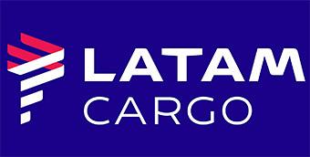 LATAM Cargo negativo RGB