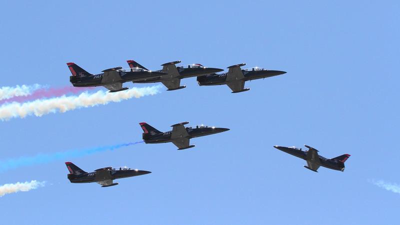 IMG_8437 Patriots Jet Team