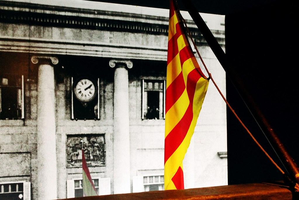 Drawing Dreaming - guia de visita de Barcelona - Museu de História da Catalunha