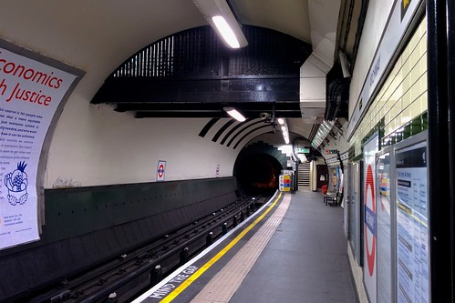 Archway Tube Station