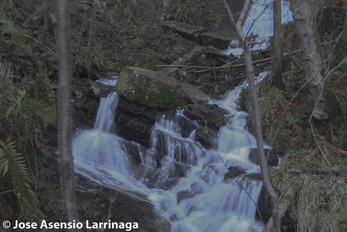 Parque Natural de Gorbeia #Orozko #DePaseoConLarri #Flickr -2894