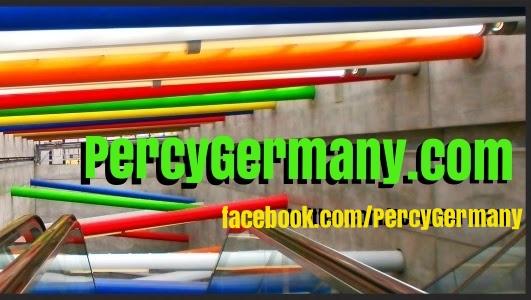 PercyGermany.com