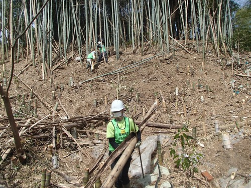 南相馬・小高で災害ボランティア(援人号 0408便)