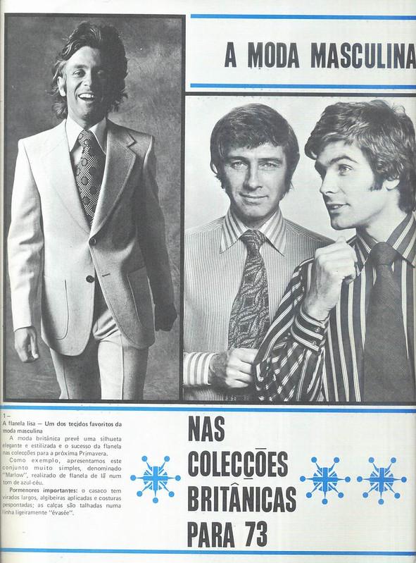 Modas e Bordados, No. 3187, 7 Março 1973 - 23