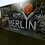 Berlin, april 2016