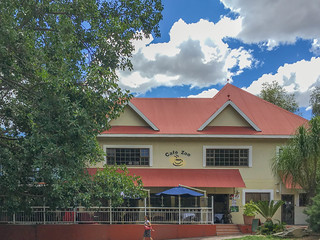 Café Zoo