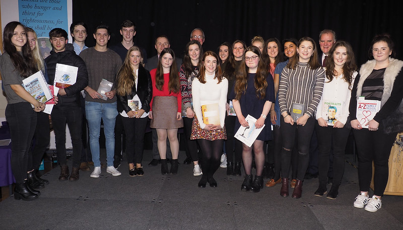 Year 13 Presentation Evening December 2015