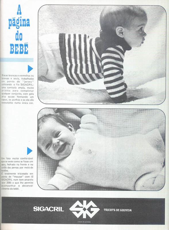 Modas e Bordados, No. 3187, 7 Março 1973 - 19