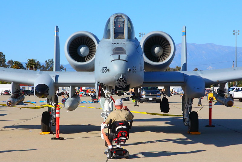 IMG_3106 A-10, March Field Airfest