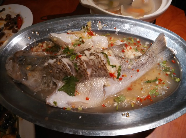 20160304 盈泰豐泰式料理