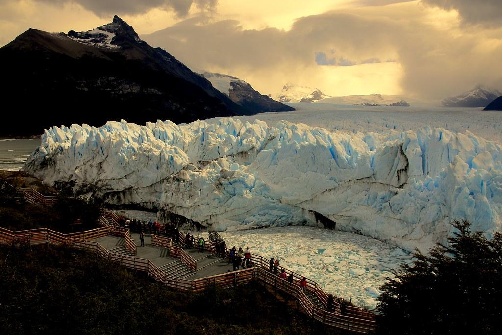 페리토 모레노 빙하