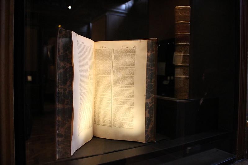 L'Encyclopédie, Denis Diderot et d'Alembert (1751-1780) - Les choix de Pierre Leroy, livres et manuscrits