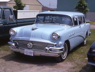 1956 buick special 4 door wagon flickr photo sharing for 1956 buick special 4 door