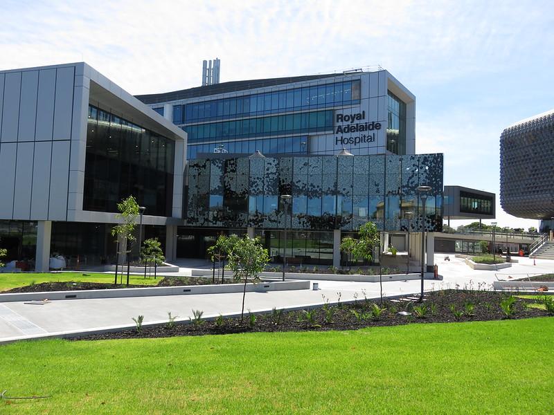 25094992349 fc2221967b c 10 Best Hospitals in Australia