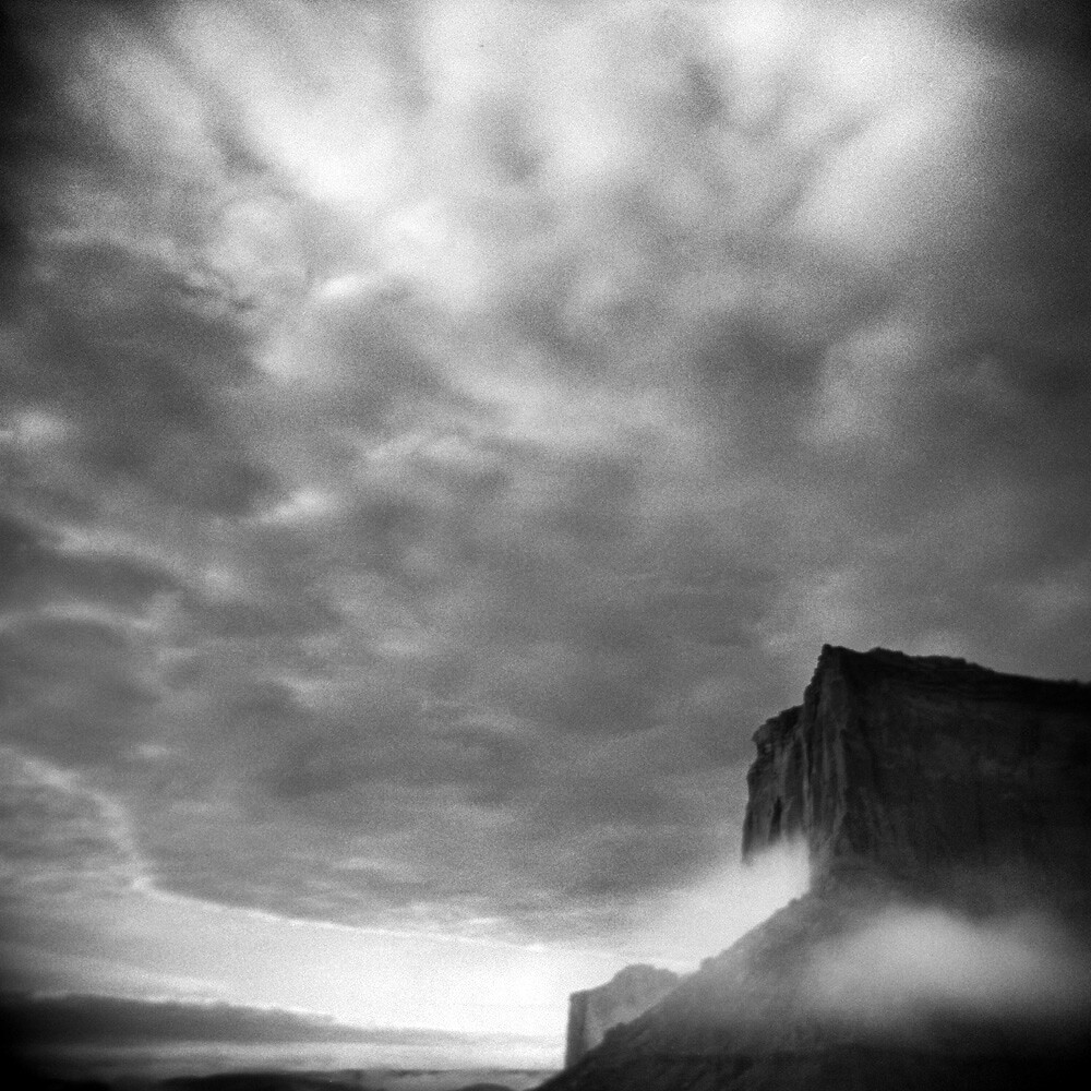 Monument Valley #5 | by LowerDarnley