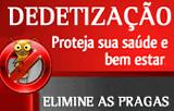 DEDETIZACAO