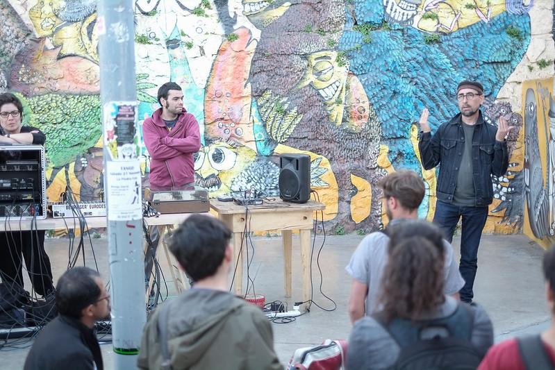 Laboratorio de Arte Sonoro (Chile)
