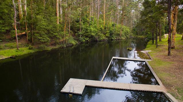 Pemberton Pool, Western Australia