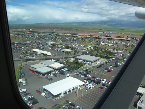 Kahului Car Rental Airport