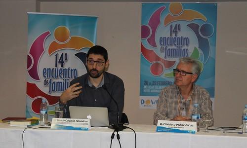 Encuentro Familias Down Andalucía (Mojácar, Almería)