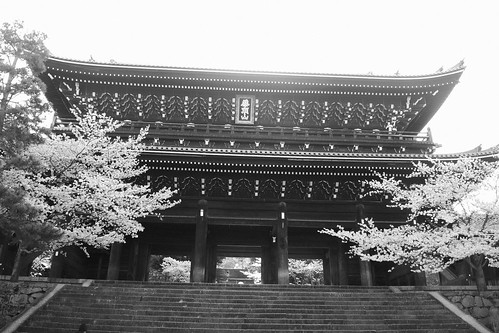 Chion-in Temple, Kyoto on APR 06, 2016 (4)