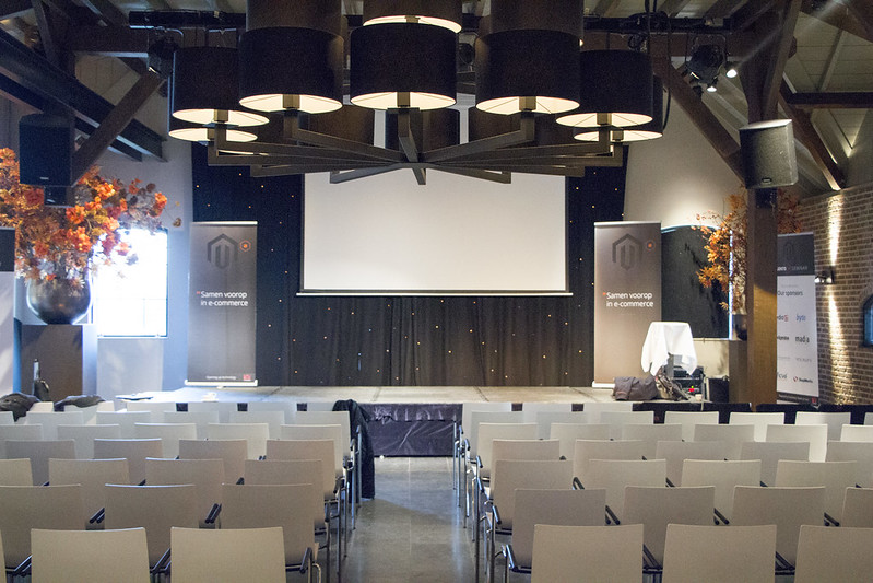 Magento 2 Seminar (2016/01)
