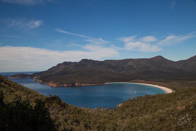 Tasmania - 2016