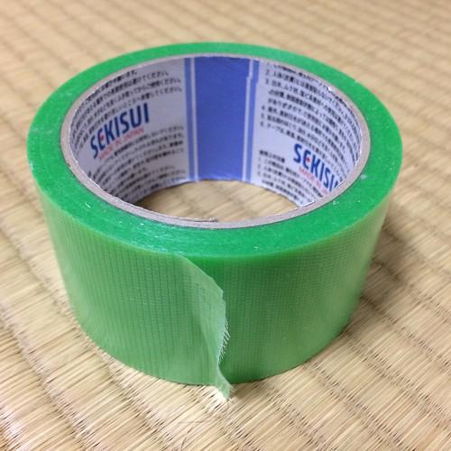 マスクライトテープ