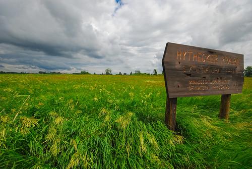 Hythecker Prairie