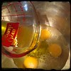 #Matzo #MatzoBall #soup #homemade #CucinaDelloZio - olive oil