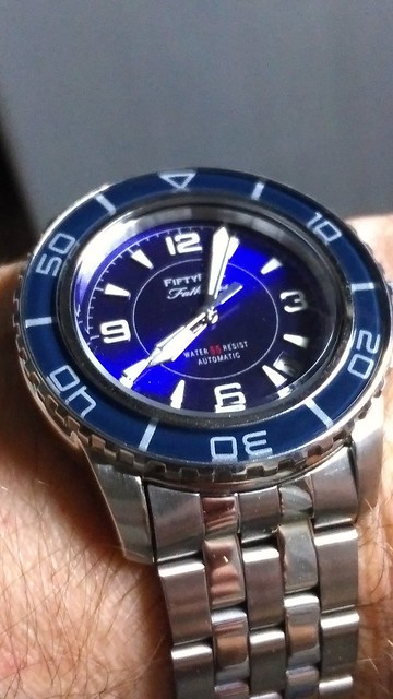 Let us see your Seikos  - Page 2 26216076245_594010a929_z