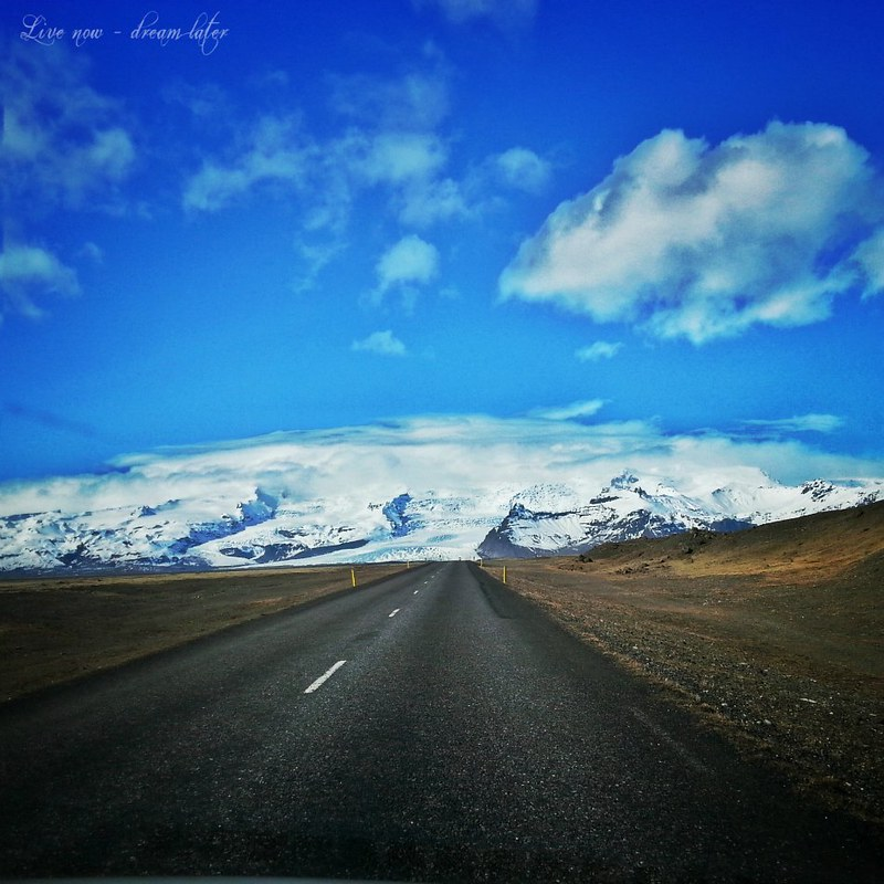 I left my heart in Iceland, my mind and legs in New York | Live now – dream later travel blog