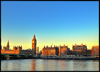 London at Dawn | by neilalderney123