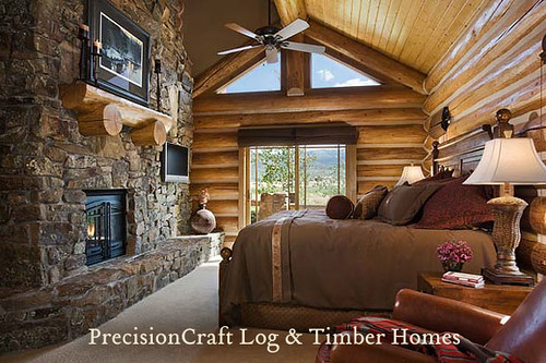 Handcrafted Custom Design Master Bedroom Precisioncraf