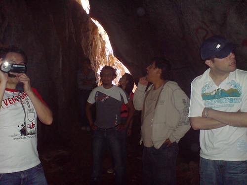 En la pe a roca volc nica valle de bravo luck m ndez for Piedra volcanica