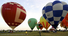 10th Balloon Fiesta (Feb. 12, 2006) - 22 | by OURAWESOMEPLANET: PHILS #1 FOOD AND TRAVEL BLOG