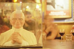 07 10 20 pope 11 20 07 pope table at buca di beppo the po flickr - Buca di beppo pope table ...