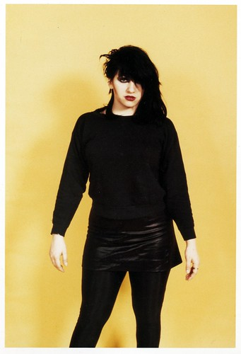 Lydia Lunch | by CUBIST LITERATURE!
