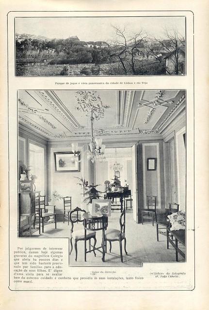 Ilustração Portugueza, No. 466, January 25 1915 - 31