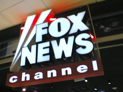 Fox News channel store in the airport | by ario_