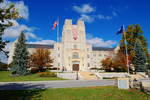 Virginia Tech Campus | by mikemac29
