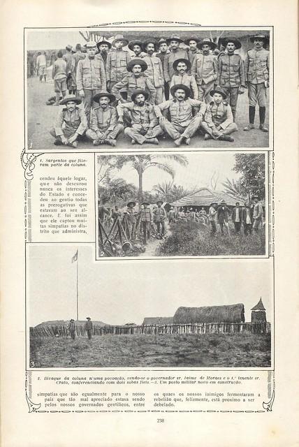 Ilustração Portugueza, No. 470, February 22 1915 - 15